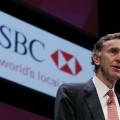 Stephen Green et la banque HSBC une longue histoire