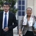 Valls et Taubira avec ces deux-là, la liberté d'expression n'a qu'a bien se tenir