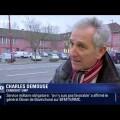 Charles Demouge (UMP) : » Ce sont les bons petits blonds qui m'emmerdent !» (BFM TV, 30 janvier 2015)