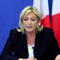 Conférence de presse de Marine Le Pen (06 février 2015)