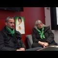 Libye : entretien avec Franck Pucciarelli et Ginette Hess-Skandrani (02 février 2015)