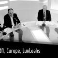 Olivier Delamarche, Philippe Béchade et Olivier Berruyer : USA, Europe, LuxLeaks, Le grand marché des inégalités (14 février 2015)