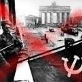 Avis aux populations européennes cette image des Russes à à Berlin à la fin de la seconde guerre mondiale n'a jamais existée