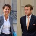 Belkacem-Macron, symboles de la nouvelle oligarchie du parti à la rose... on a les héraults que l'on mérite !