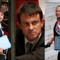 Belkacem, Valls, Taubira...ou l'antiFrance jusqu'à la caricature