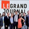 Denisot -Crésus, un des principaux bénéficiaires de la corne d'abondance Canal +...