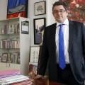 Jérôme Coumet, un maire PS du 13ème particulièrement attentif à trouver des logements sociaux pour ses collaborateurs...