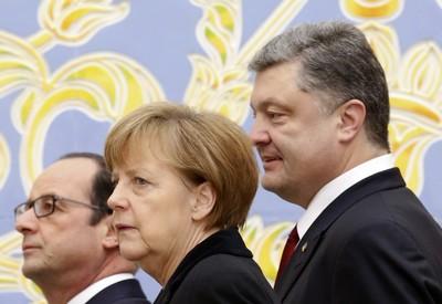 La politique de l'UE en Ukraine, au seul bénéfice de l'impérialisme américain