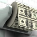 Le QE permanent de la FED transforme le dollar en monnaie de singe... n'importe, le cours