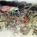 L'impérialisme américain, marionnette du lobby israélien, prêt à mettre le feu au monde pour servir ses supposés intérêts