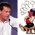 Même insupportable, le Pepe d'Astérix en Hispanie ne méritait pas cette infâmante comparaison, mon cher Corto !
