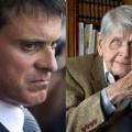 Quand un Manuel Valls dénigre un Hélie Denoix de Saint Marc... il n'y a vraiment plus rien