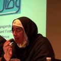 Conférence de Mère Agnès-Mariam de la Croix lors de son passage à Paris (06 mars 2015)