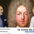 La revue de presse de Pierre Jovanovic – Invité : Etienne Chouard (22 mars 2015)