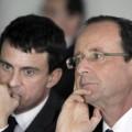 le binôme Hollande-Valls une fois de plus réduit à faire le coup du combat contre l'hydre fasciste