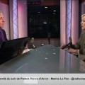 Marine Le Pen sur Radio Classique (24 mars 2015)