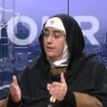 Mère Agnès-Mariam de la Croix: « en Syrie, Hollande est schizophrénique » (06 mars 2015)