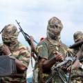 Boko Haram, en grande partie équipé... d'armes de fabrication française ! Merci BHL et Sarkozy...
