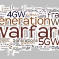 La guerre de quatrième génération, un concept largement mis en oeuvre avec les résultats que l'on sait par les néocons américains depuis la première guerre d'Irak
