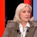 Marine Le Pen Public Sénat
