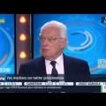 Euro, UE, économie, étatisme, populisme : Charles Gave fait péter le politiquement correct sur BFMTV (30 mars 2015)