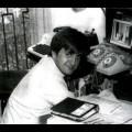 Nostalgie : quand le regretté Serge De Beketch poussait un coup de gueule mémorable suite à une émission de Charles Villeneuve (22 mai 1996)