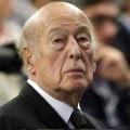 Après avoir s'être tant trompé alors qu'il gouvernait la France, après avoir tout fait pour la diluer dans l'UE, Giscard trouve