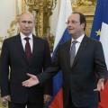 Hollande a enfermé la France dans une russophobie absurde et irrespectueuse de la parole de la France