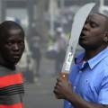L'Afrique du Sud voit la violence xenophobe se déchainer, mais cette fois, les méchants blancs n'y sont pour rien