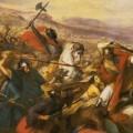 La Bataille de Poitiers, la prochaine pierre dans le jardin rocailleux de la perpétuelle repentance française