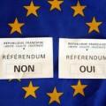 La Constitution et l'intégration Européenne allait apporter solution à tous nos problèmes, qu'ils disaient..
