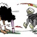 Les médias bienpensants (pléonasme !) jouent les autruches face à l'islam dans le monde et l'islamisation de la France