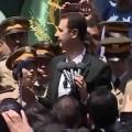 Discours de Bachar El Assad sur la situation en Syrie – version originale sous-titrée (06 mai 2015)