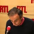 La chronique d'Eric Zemmour : «Jacques Chirac, un président tête de veau» (07 mai 2015)