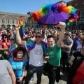 mariage gay, après l'Irlande, l'Allemagne