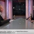 Marine Le pe sur Radio Classique revient sur les évenements qui ont secoué le Front National (07 mai 2015)