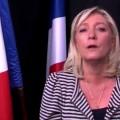 Marine Le Pen : Le FN s'engage résolument contre la réforme du collège» (25 mai 2015)