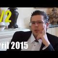 Pierre-Yves Rougeyron : le grand entretien d'avril – Le Bréviaire des Patriotes (mai 2015)