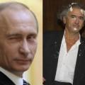 BHL interdit de séjour par Poutine les Russes ne connaissent pas leur chance