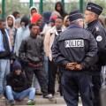 La police, laissée seule face à la gabegie migratoire de l'état français et de l'Union Européenne..