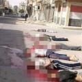 Palmyre, version Daesh..