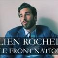 Julien Rochedy revient sur les raisons de son départ du Front National (16 juin 2015)