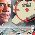 jusqu'à quand durera la politique folle des USA d'Obama vis-à-vis de la Syrie