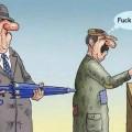 Le peuple grc a dit non à la dictature européenne et la stratégie du choc pour combein de temps encore