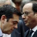 Tsipras a capitulé en rase campagne, l'Union Européenne amontré son vrai visage