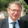 Emmanuel Ratier