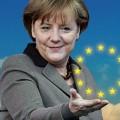 L'Allemagne de tata Merkel est aujourd'hui le seul et unique patron de l'Europe et de la zone Euro..