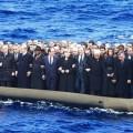 La trahison des élites européennes, ou le radeau des médusés qui entraine l'Europe à sa perte..