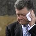 L'oligarque Porochenko, pathétique marionnette au service de l'impérialisme US