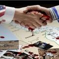 USA-Israël, une amitié indéfectible qui se nourrit du le viol du droit international et s'assied sur un monceau de cadavres palestiniens..